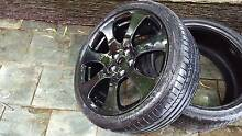 """HSV F GTS VE VF R8 CLUBSPORT MALOO 20"""" Spare Wheel  255/35R20 Engadine Sutherland Area Preview"""