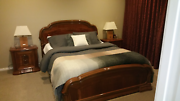 Adriatic Queen Bedroom set with  Dresser Rowville Knox Area Preview