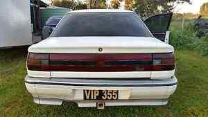 1990 VQ Caprice WRECKING holden statesman v8 hsv Adelaide CBD Adelaide City Preview