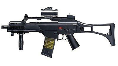 Softairwaffe Softair Softairgewehr Heckler und Koch G36 C Gewehr versch. Auswahl