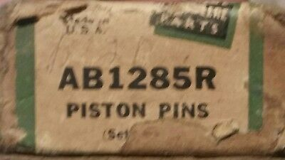 John Deere Ab1285r Piston Pin Unstyled Br Bo Nos