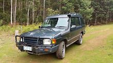 1995 Land Rover Discovery Acacia Hills Kentish Area Preview