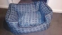 Dog bed - almost new North Melbourne Melbourne City Preview
