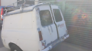 Ford escort panel van  camper/trailer project Landsdale Wanneroo Area Preview