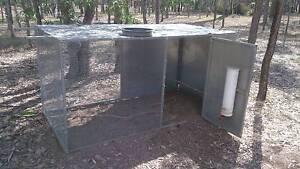 Chicken Tractor Nanango South Burnett Area Preview