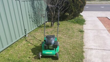 Weed eater deluxe  Hebersham Blacktown Area Preview
