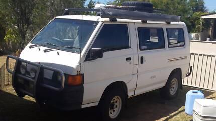 1998 Mitsubishi
