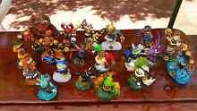 Wii Skylanders Tiwi Darwin City Preview