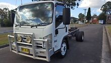 2011 ISUZU NQR450 TRUCK, GREAT VALUE, EXCELLENT CONDITION Blacktown Blacktown Area Preview