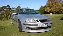 2005 Saab 9-3 Convertible Moyne Area Preview