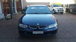 2000 Holden Commodore VTII Olympic 3.8L V6 - AUTOMATIC Waratah Newcastle Area Preview