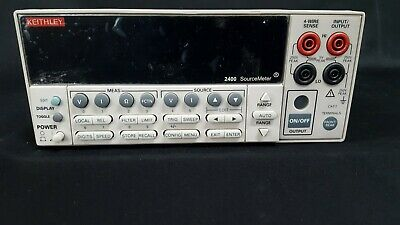 Keithley2400 General Purpose Digital Sourcemeter