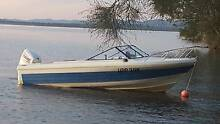 Mustang runabout Karuah Port Stephens Area Preview