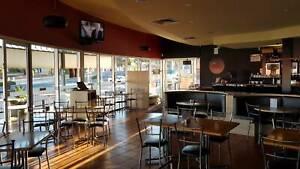 Cafe - Restaurant