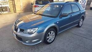 2006 Subaru Impreza RV Hatch Auto 104kms Tidy (Drives Well) Wangara Wanneroo Area Preview