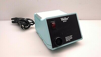 Cooper Tools Weller Wtcpt Pu120t Industrial Soldering Iron Station Power Unit