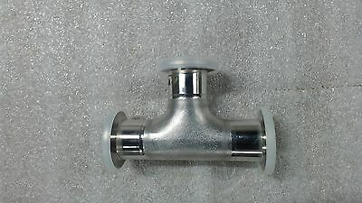 New Ajvs Kf-25 Tee Vacuum Fitting Nw-25 - 60 Day Warranty