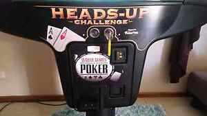 World series of poker _ No limit Texas holdem Flagstaff Hill Morphett Vale Area Preview