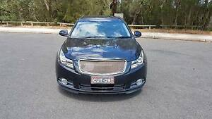 2010 HOLDEN CRUZE CDX AUTO LOW KMS Lansvale Liverpool Area Preview