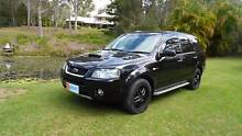 7 SEATS From $79 P/Week TURBO TERRITORY GHIA No Deposit Finance Worongary Gold Coast City Preview