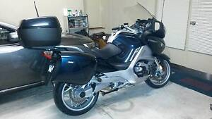 2013 BMW r1200rt Point Cook Wyndham Area Preview