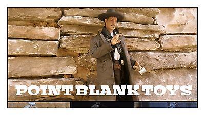POINT BLANK TOYS