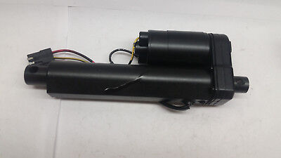 Thompson S24-17a8-03 Linear Actuator24 Vdc75lbs 3 Stroke New