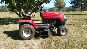 FOR SALE- MTD RIDE ON LAWN MOWER Huonville Huon Valley Preview
