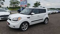 2011 Kia Soul 4u SX Barrie Ontario Preview