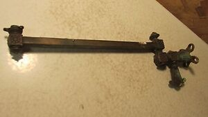 Antique Gas Light Swing Arms Parts Ebay