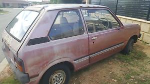 Suzuki alto 85 mighty car Ballajura Swan Area Preview