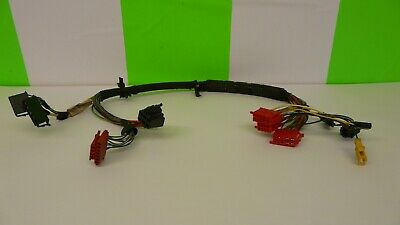Cable Harness Dashboard Steering Column 7D1971063H VW T4 96-03 Cable Set