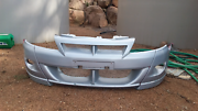 Holden HSV VX Clubsport Body Kit. Collector Yass Valley Preview