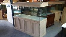 Aquarium 6x2x2 Ft - Glass Fish Tank Cabinet Hood Brand New Chipping Norton Liverpool Area Preview