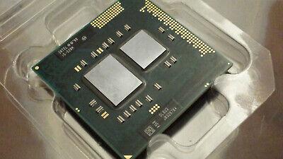 Intel Core i5-520M CPU 2.4 GHz 3M Cache Mobile Processor SLBNB Max Freq 2.93GHz Cache-mobile