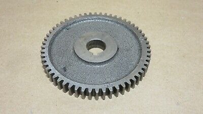 South Bend 9 Metal Lathe 56 Tooth Gear 916 Keyed Bore