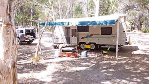 Pop up coromal caravan Calista Kwinana Area Preview