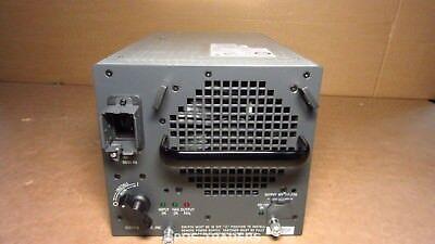 Cisco WS-CAC-3000W AC Power Supply Netzteil für 6500/7600 PULLED FROM CISCO 6509