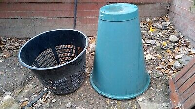 Green Cone - Food Waste Digester