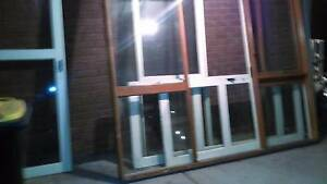 Window frames x5 Clayton South Kingston Area Preview