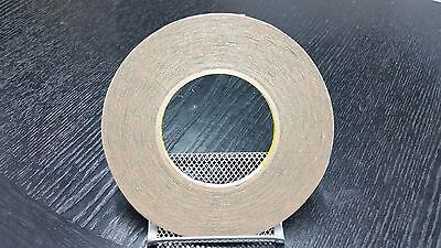 3m Vhb F9469pc 14 In X 60 Yds Adhesive Transfer Tape 5 Mil Clear 1 Full Roll