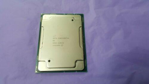 Intel Confidential ES Xeon Platinum 8176 CPU LGA3647 2.1GHz 26 Core 165W QMQC
