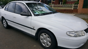 2001 holden commodore executive Dolls Point Rockdale Area Preview
