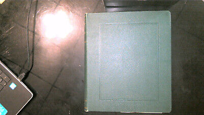 CANADA COLLECTION IN SCOTT SPECIALTY ALBUM, MINT/USED
