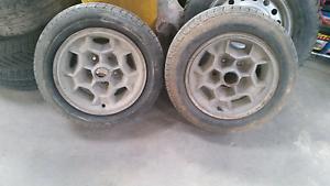 Honeycombe style 'LE' Monaro wheels Paringa Renmark Paringa Preview