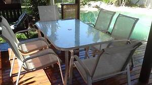 Outdoor Setting Beaconsfield Mackay City Preview