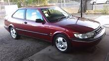 Saab 900s Coupe 1998. Rare turbo manual Willaston Gawler Area Preview