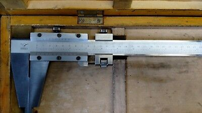 Fowler 24 Vernier Caliper Buy Today 315.00
