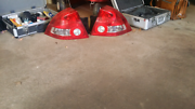 Vy tail lights  Paralowie Salisbury Area Preview