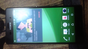 Sony Xperia Z3 mobile phone Ardlethan Coolamon Area Preview